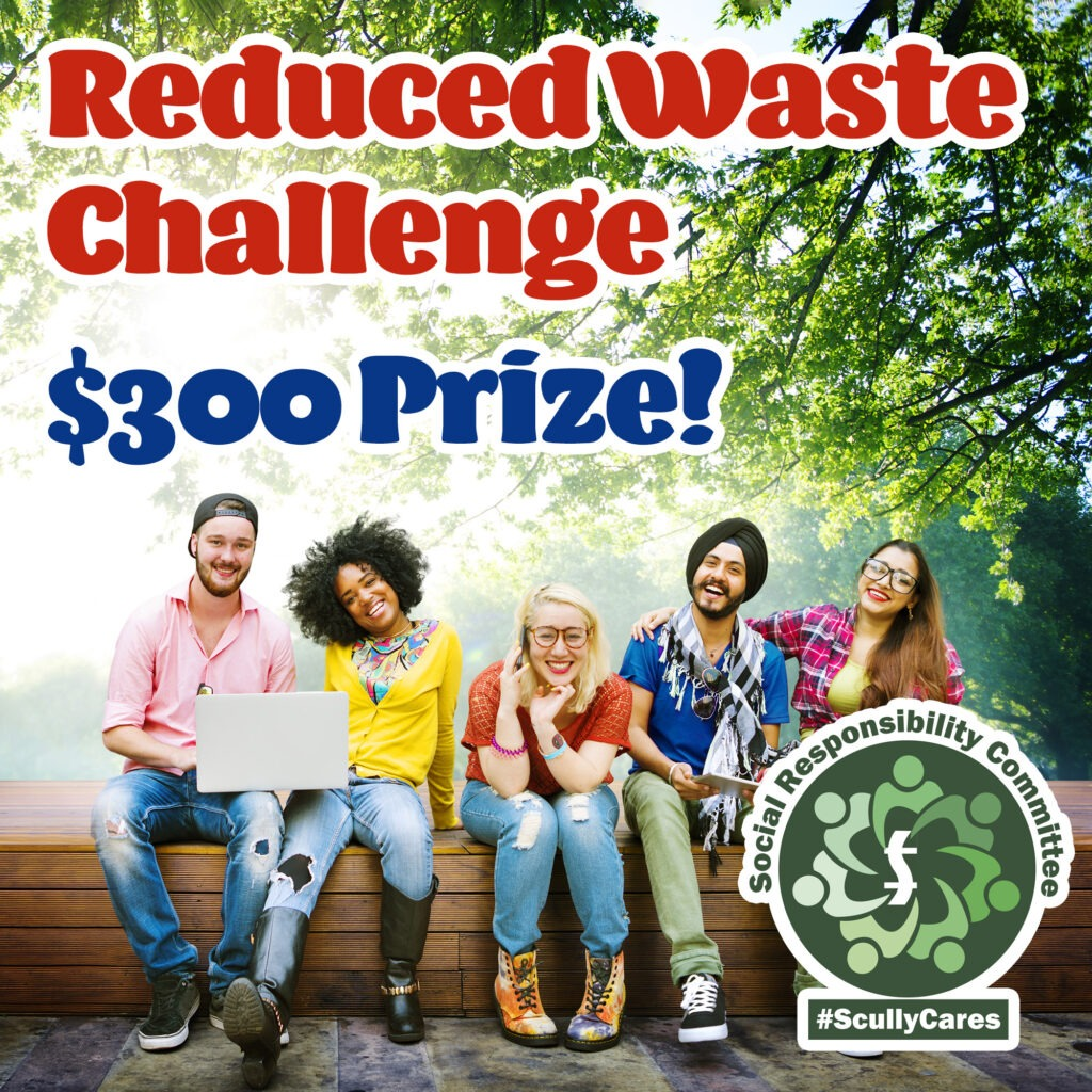Reduced Waste Challenge
