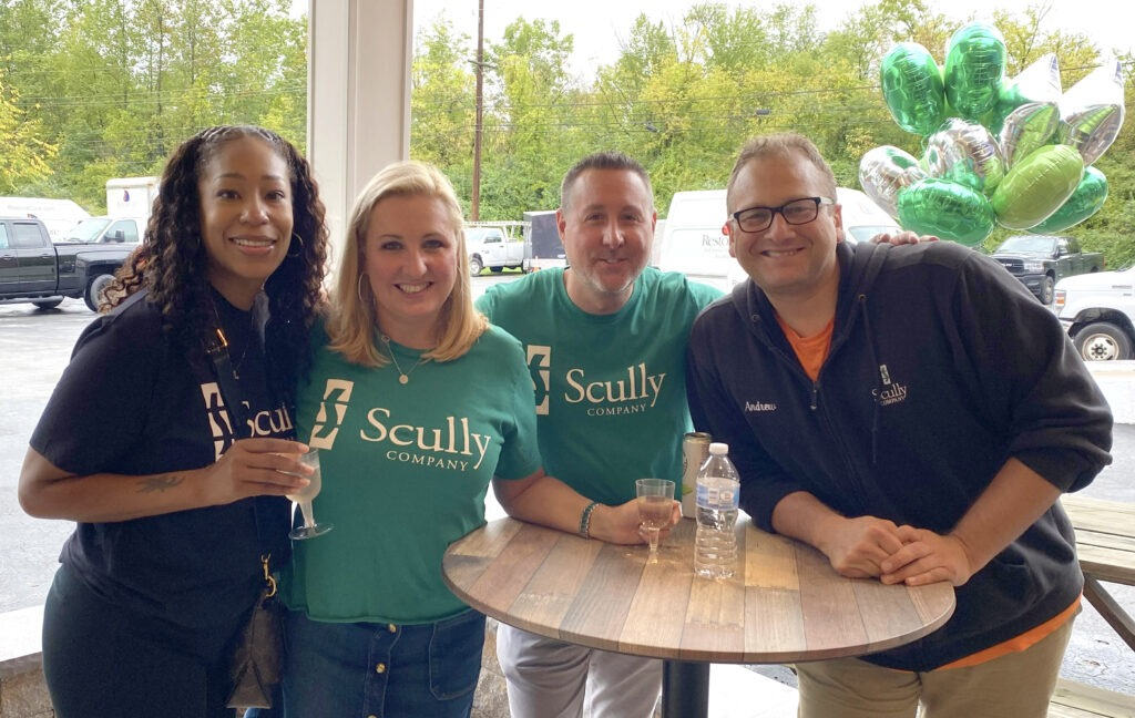 Scully Team